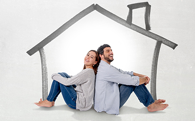 Register as a Home Owner