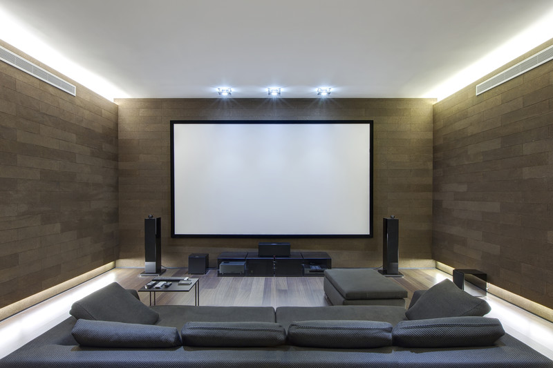 Home Theater & Home Automation