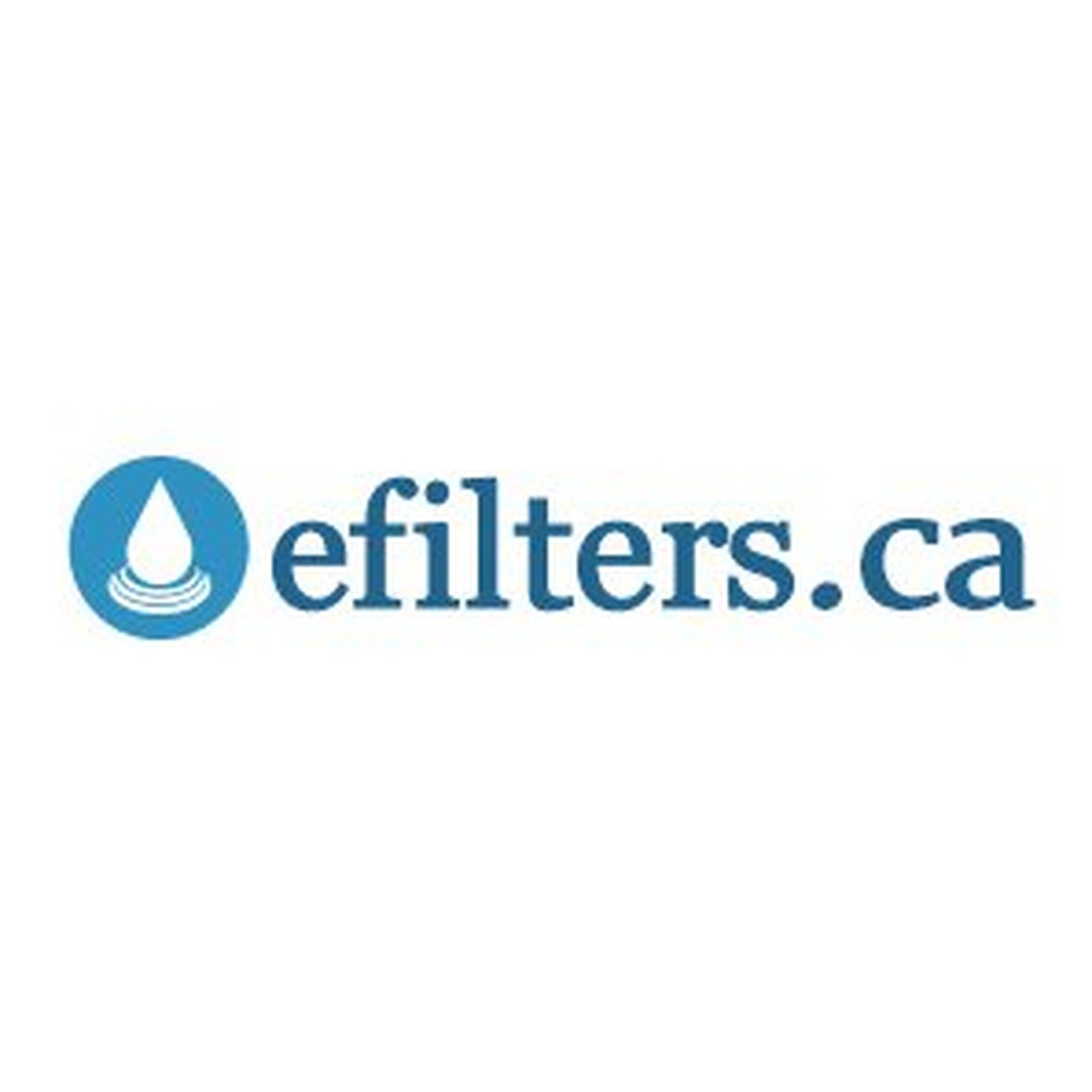 Water filtration accessories in one place