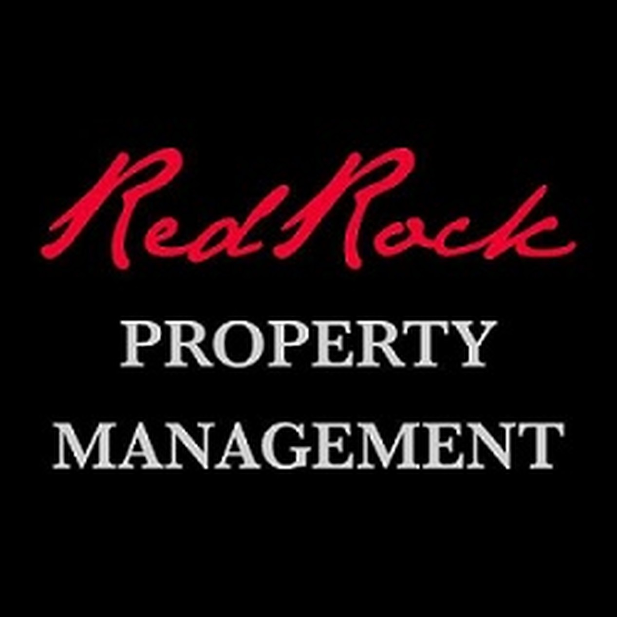 Red Rock Property Management
