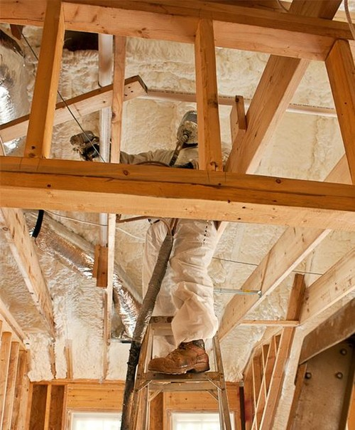 Attic Insulation | Central Air Solutions