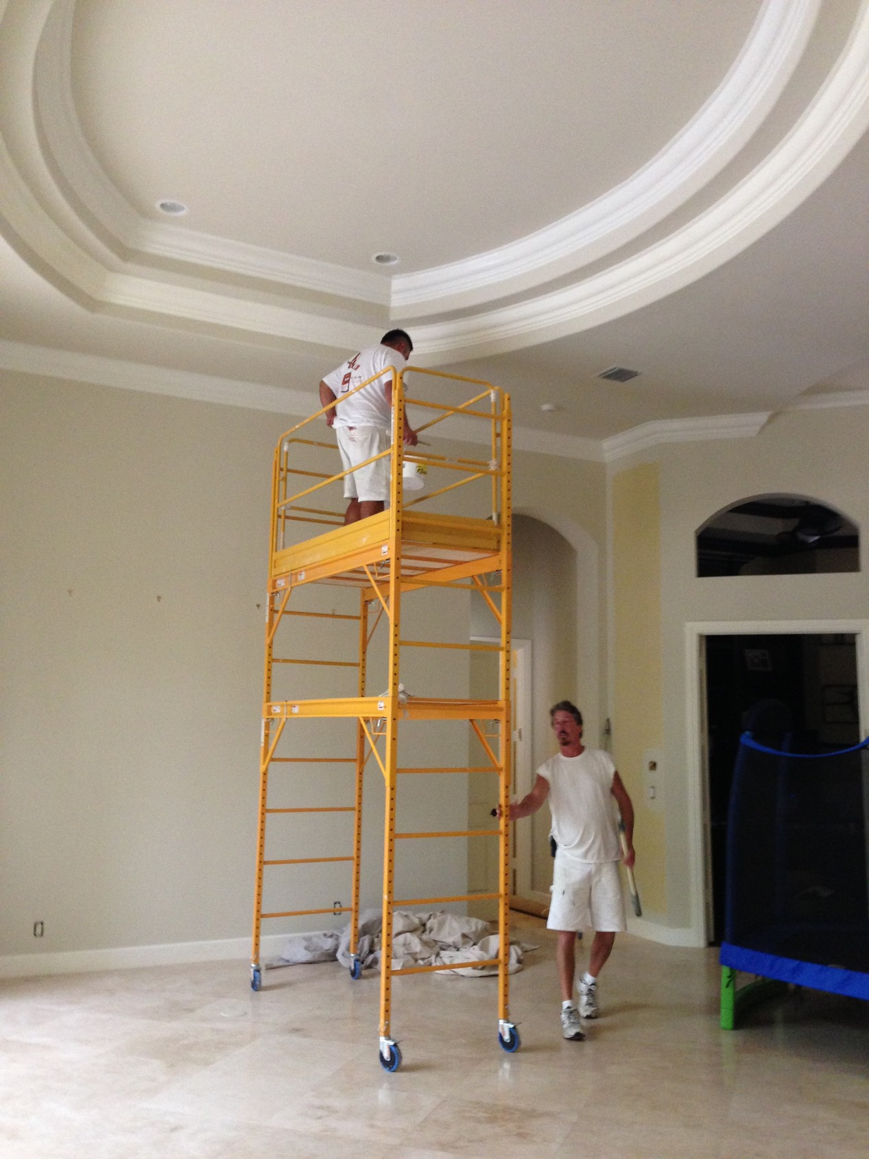 J.l.b Painting & Carpentry | J.l.p Painting & Carpentry,llc