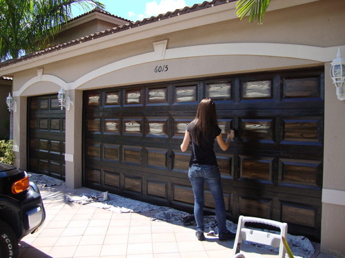 Exterior Walls | Surface Colors Llc