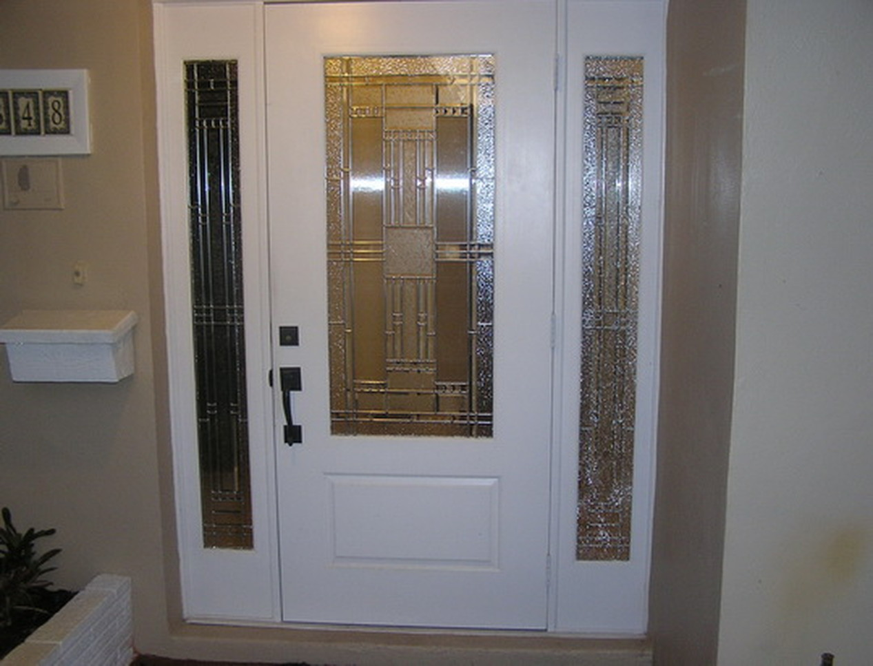 Renovated Doors & Window-After & Before | Fb Doors Impact Protection