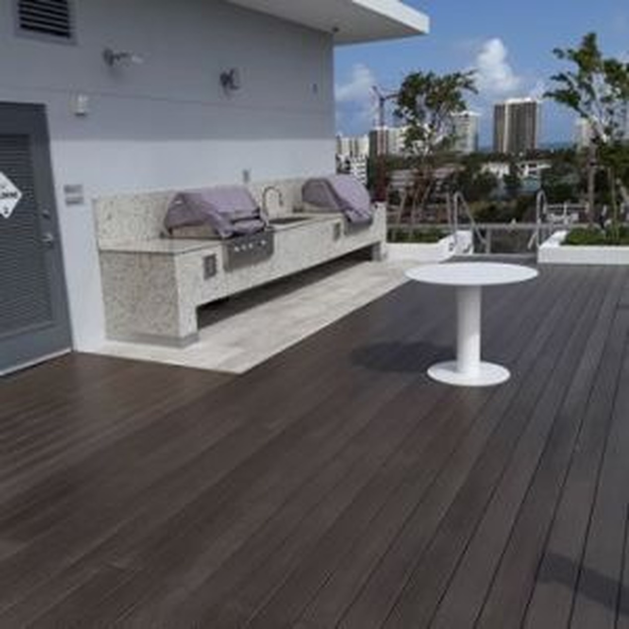 Decks & Artificial Turf