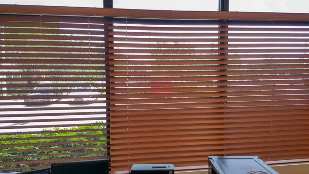Blinds and Drapes by the Louver Shop | the Louver Shop of Miami