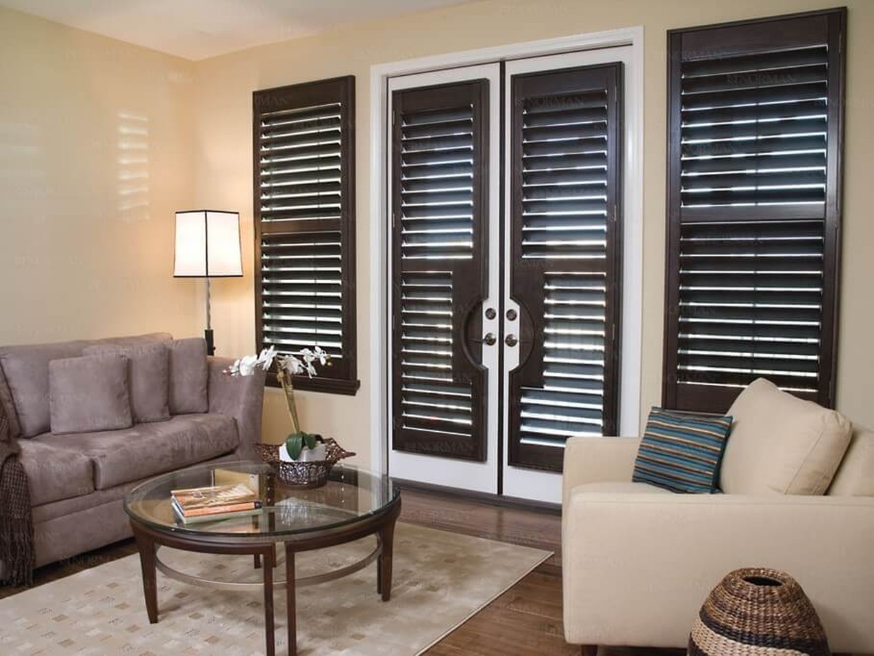 Custom Blinds & Shutters | Contempo Home Interior
