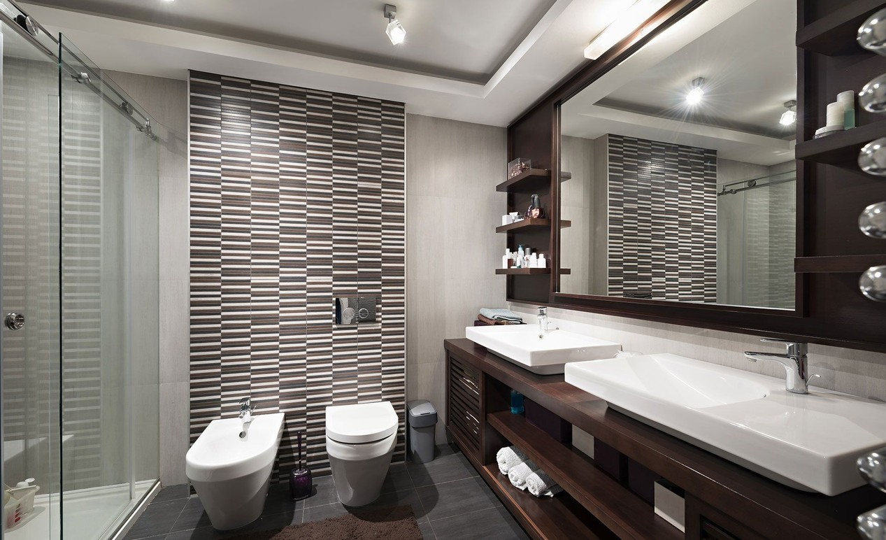 Custom Bathroom Models | Faster And Master