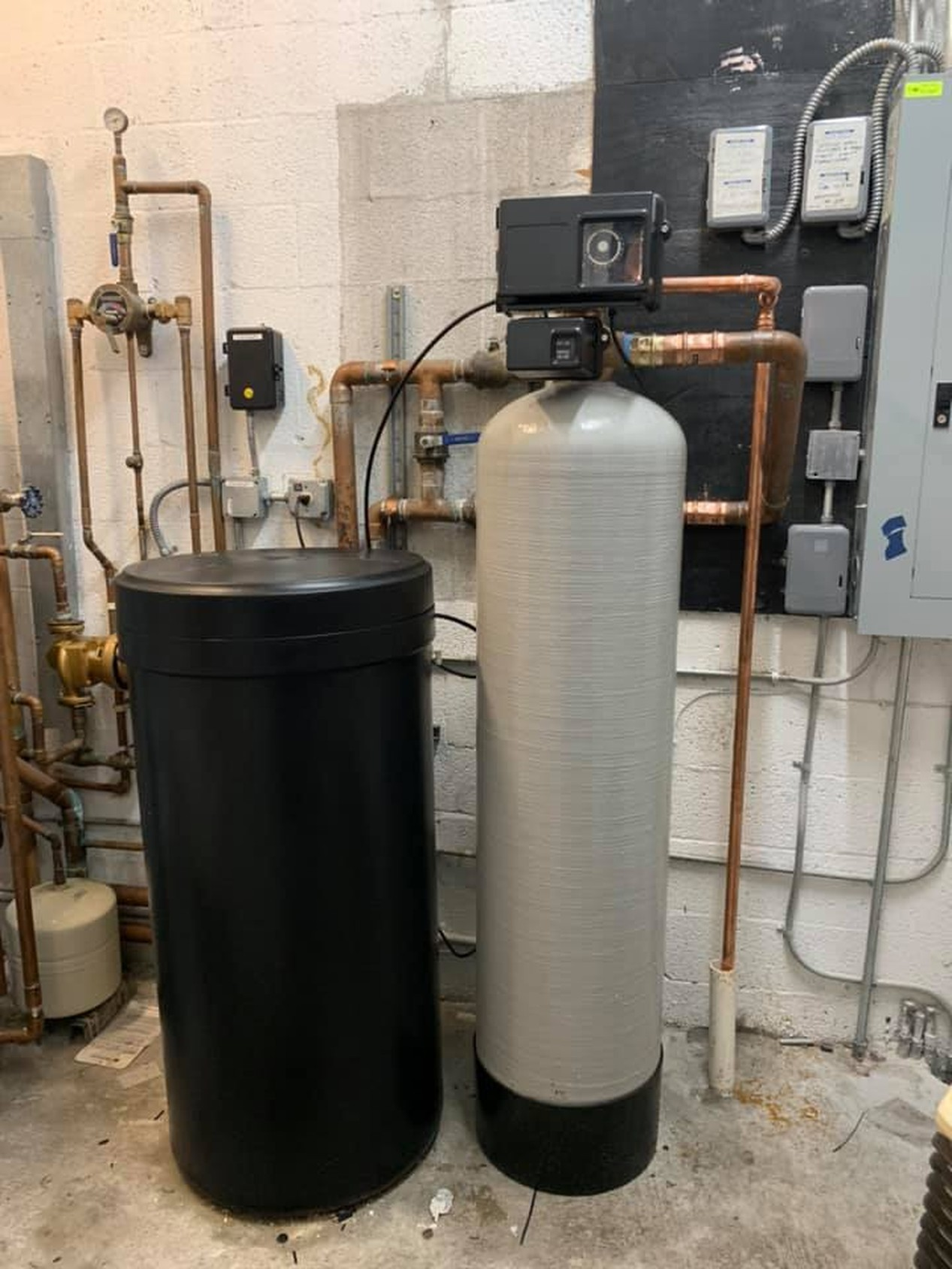 Water Filtration | Kinetico