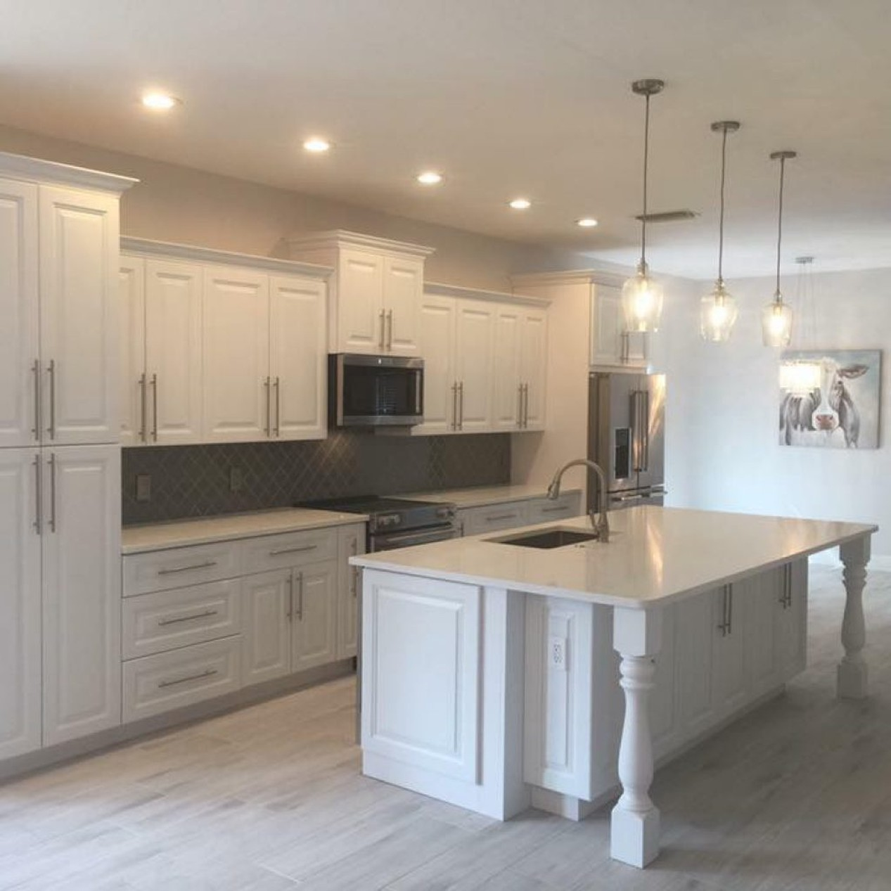 Kitchen and Bathroom Remodelers| J & J Services