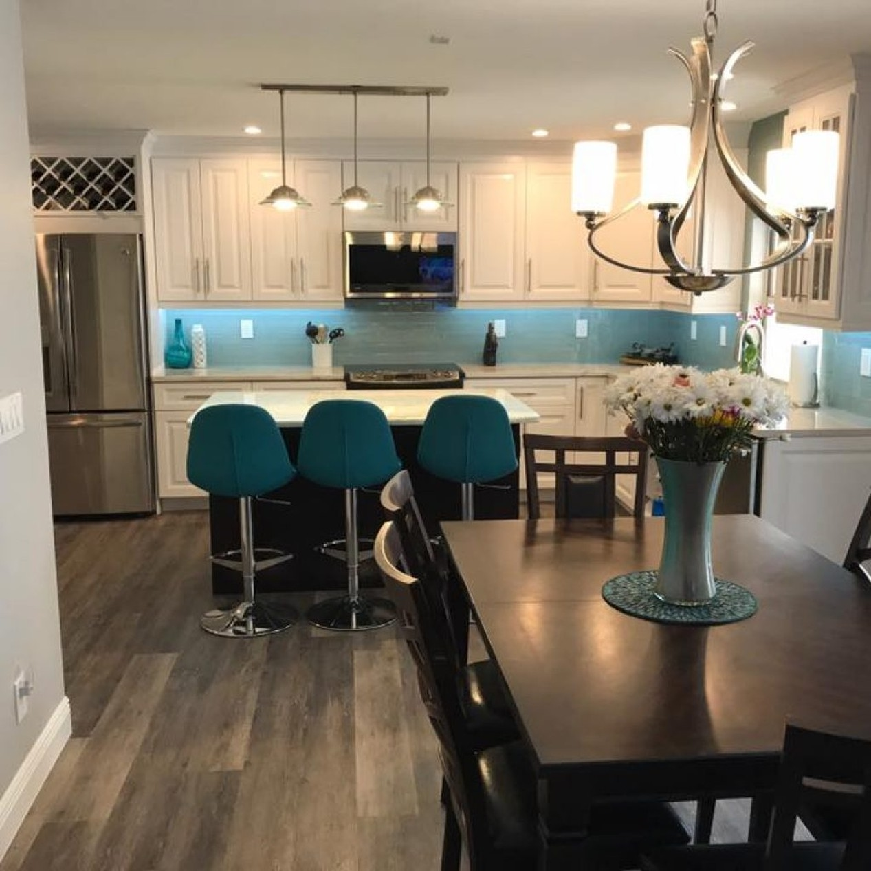 Custom Kitchen and Bathroom and Refinishing | The Next Generation Kitchen and Bathroom Inc.