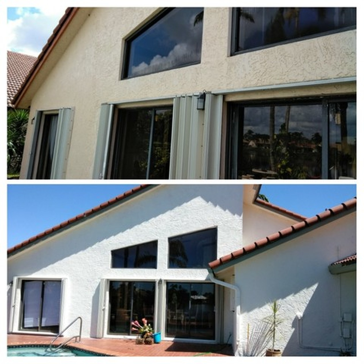 Interior & Exterior Painting | Precision Construction Corp
