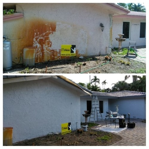 Interior & Exterior Painting | Hart`s Painting