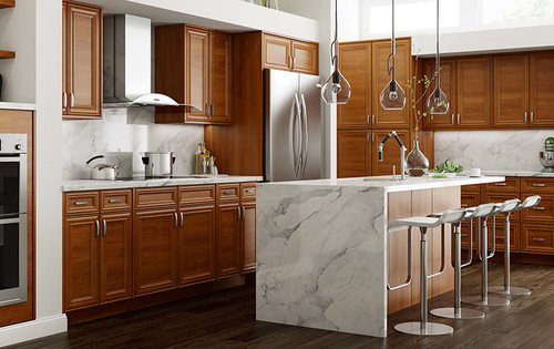 Designer Kitchen and Bathrooms & Refinishing | David's Fine Furniture