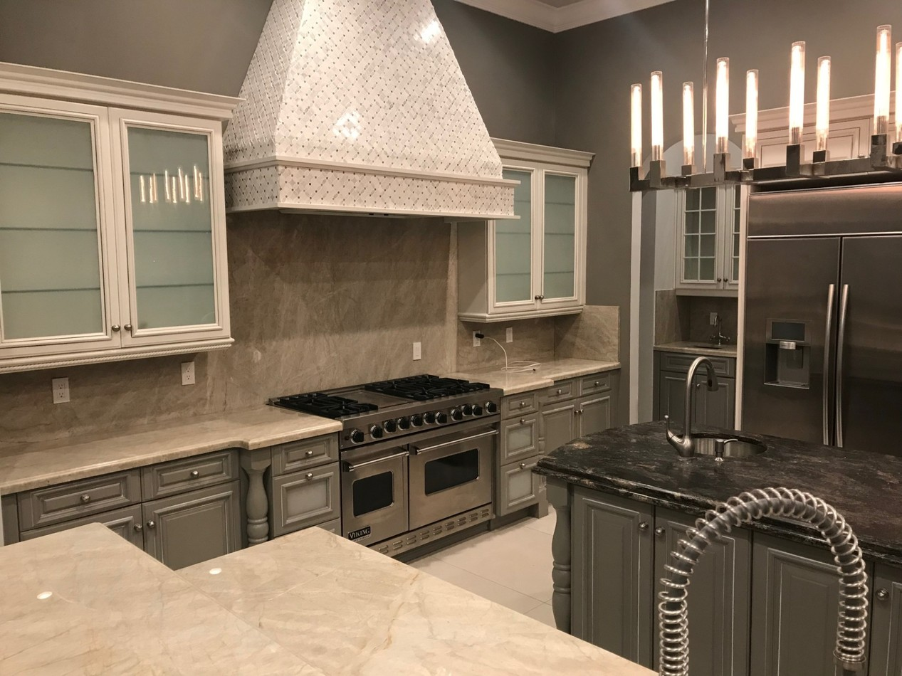 Kitchen Reglazing | Expert Services Solutions Llc
