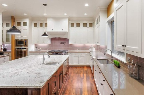 Kitchen and Bathroom Remodeling | Epic Wood Furnishing