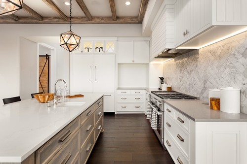 Custom Kitchen and Bathroom in South Florida | The Next Generation Kitchen and Bathroom Inc.