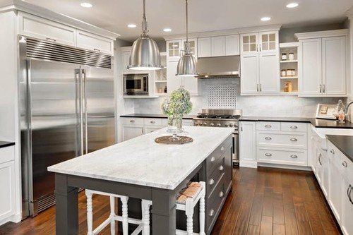 Custom Kitchen and Bathrooms | Art Kitchen Bath and More
