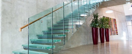 Metal Work Designs Stair Cases | Angelini Metal Works