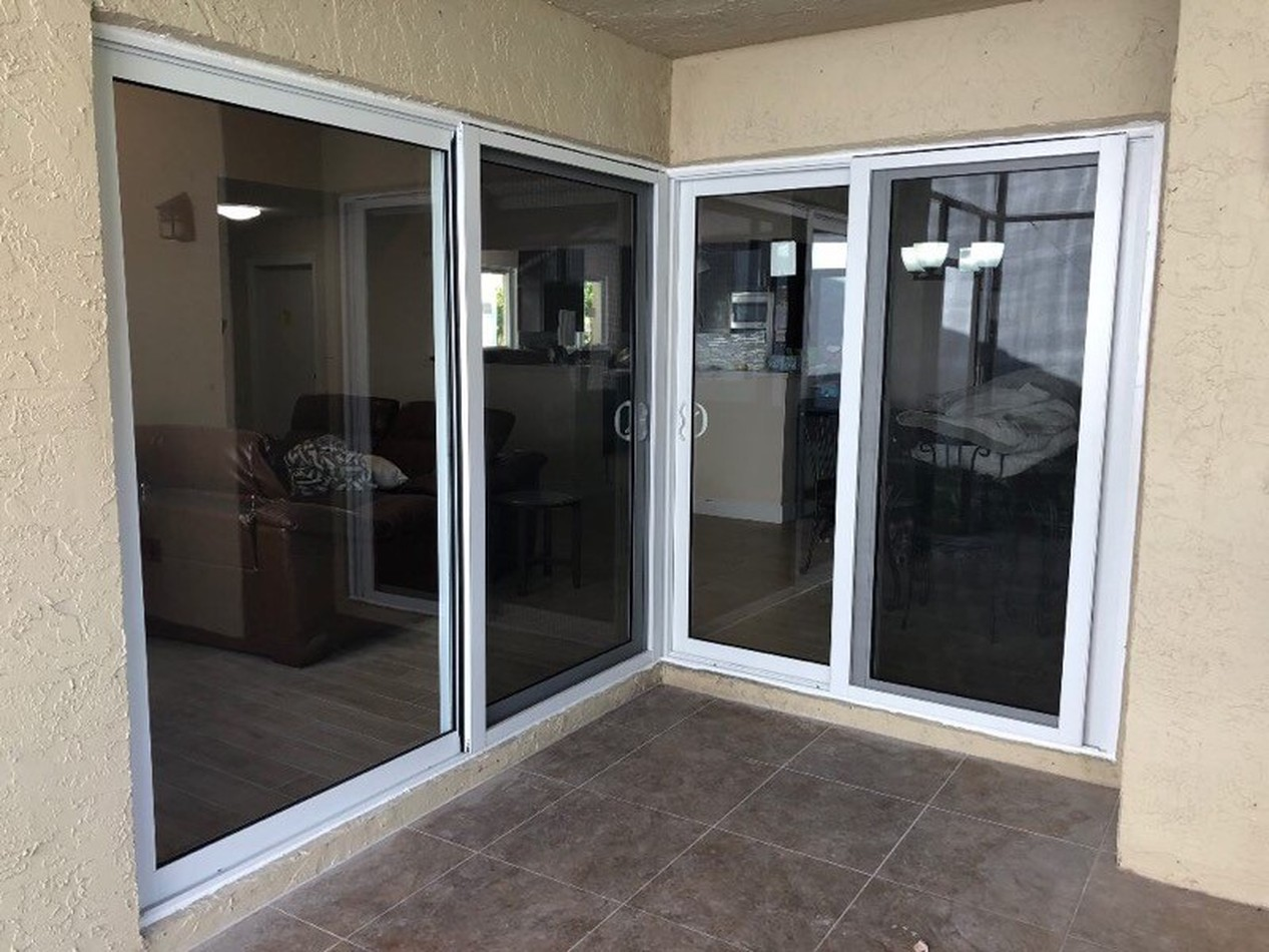 Impact Windows & Glass Doors | Aa Glass & Windows Inc.