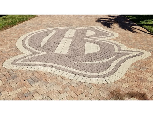Stamped Concrete | Patios Pools and Driveway