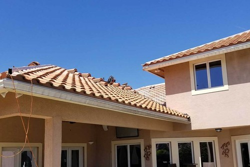 Home Roofing | Metro Roofing & Construction
