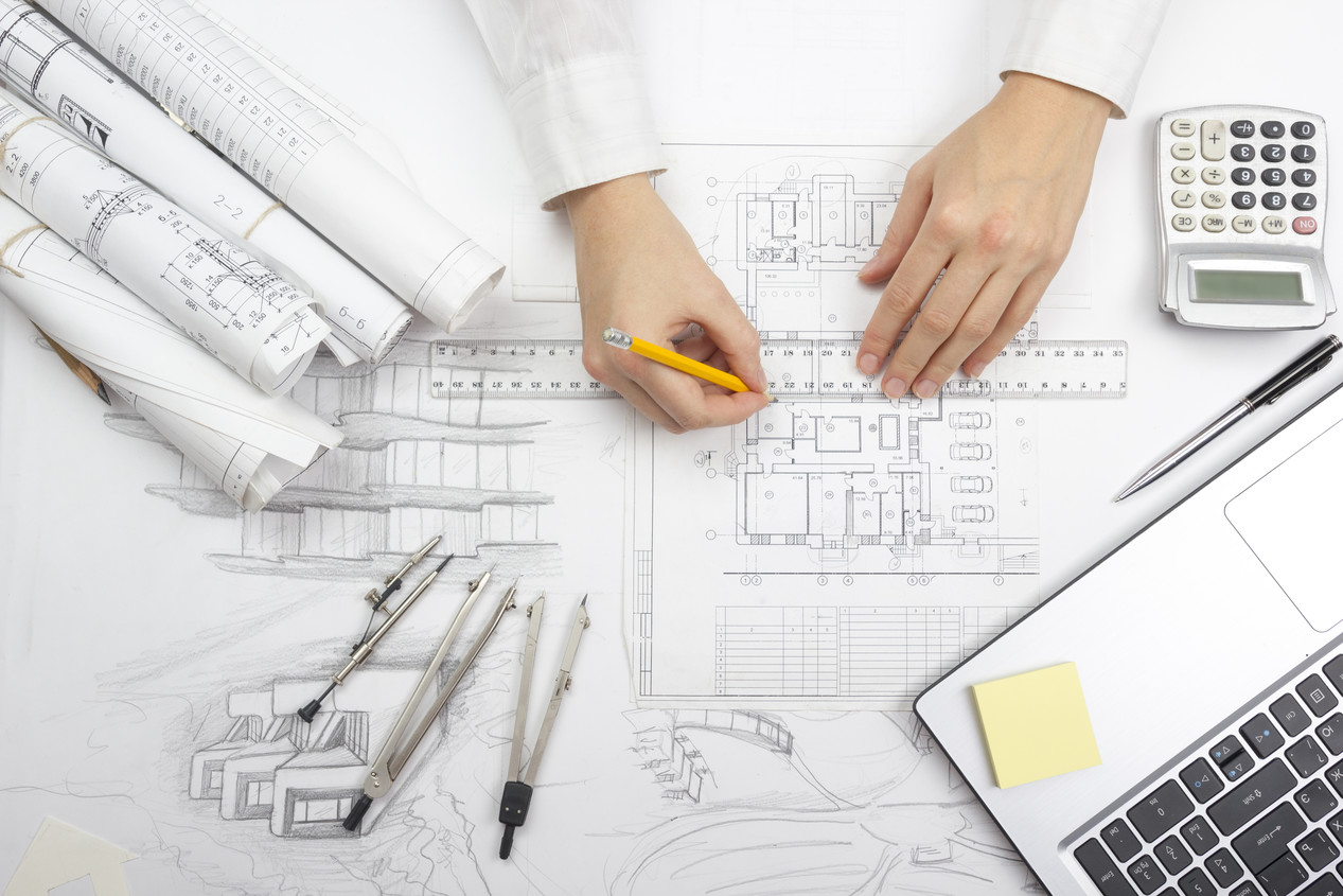 Architectural and Design | Plans & Permits for You