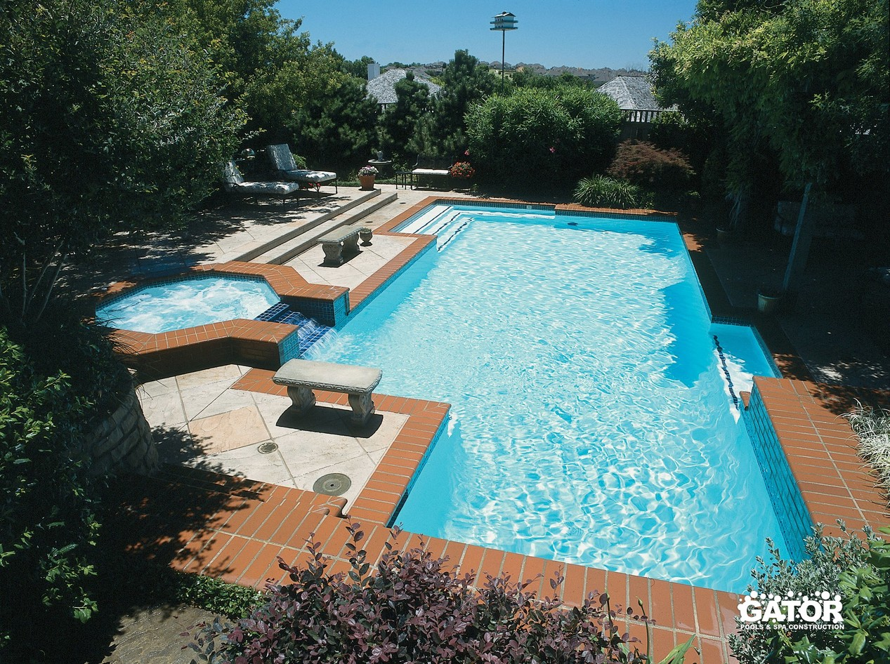 Pool and Spa Renovations and Remodels