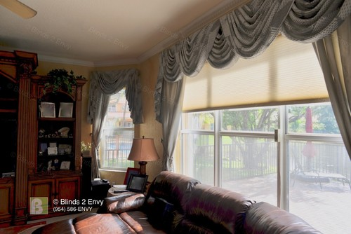 Custom Curtains/drapes | 3 Day Blinds