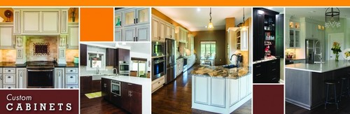 CustomCabinets|AcademyHome