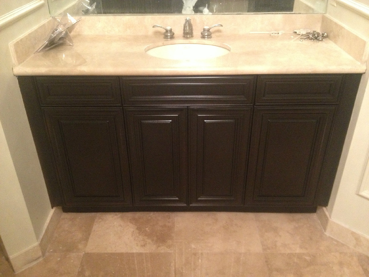 Bathroom Remodeling Company | Living Earth Remodelers