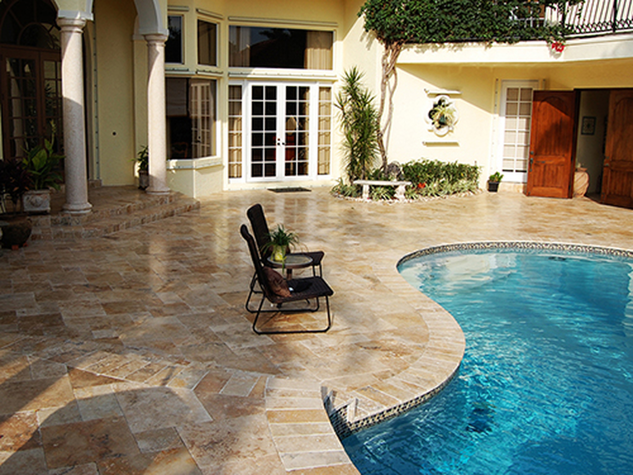 Before & After Photos | Bella Pools of South Florida