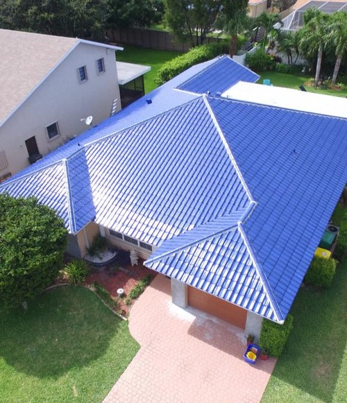 Roofing | Absolute Roofing and Construction