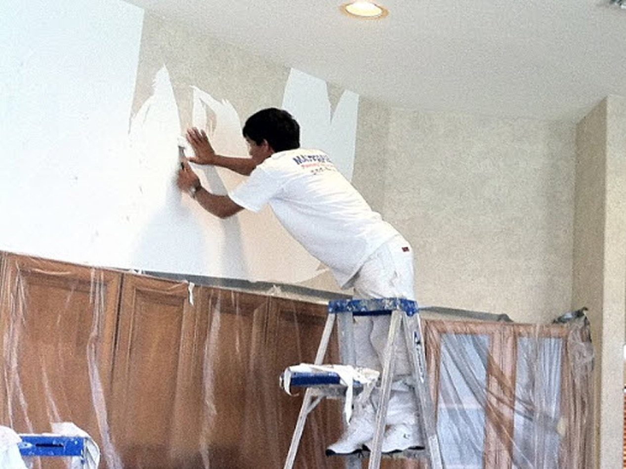 Crown Molding | Masterpiece Painting Contractors