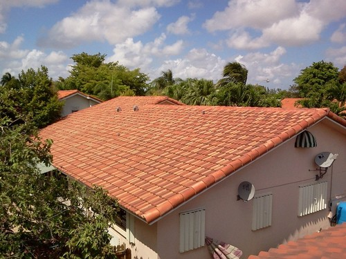 Roof Tiles | Bentley Roofing