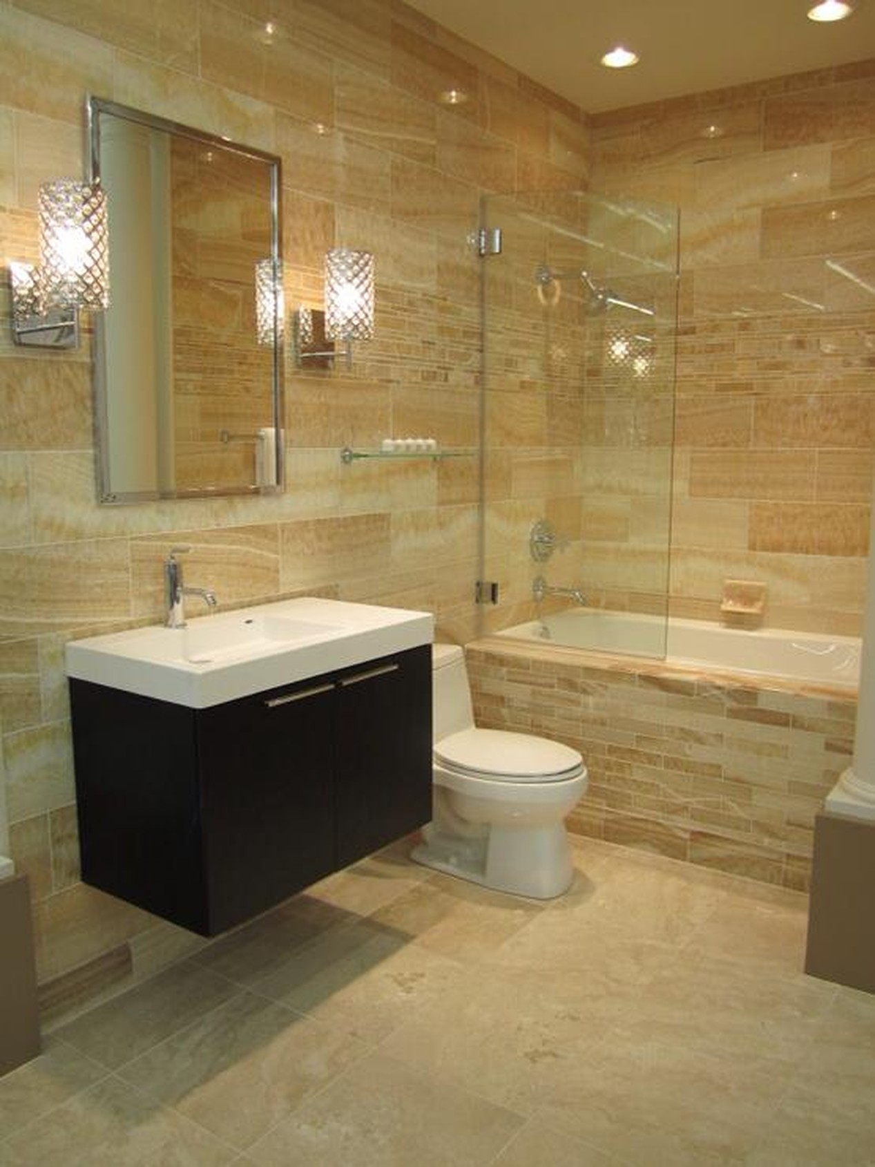 Bathroom Remodeling | All Wood Kitchen And Closets