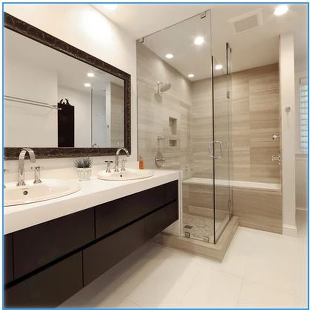 Bathroom Remodeling | All Wood Kitchen & Closets