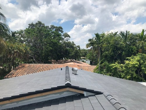 Metal Roof | Addison Metal Addition, Inc.