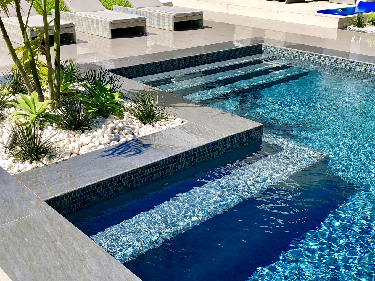 Cocoplum Patio & Pool Remodeling -