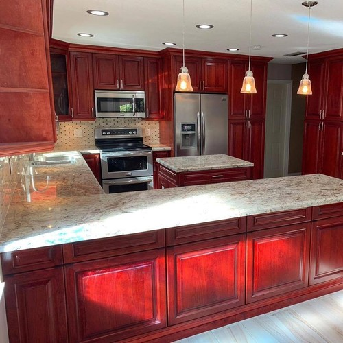 Kitchen Designs | Mg Marble and Granite