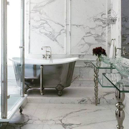 Custom Bathrooms | Kitchen and Home Improvement