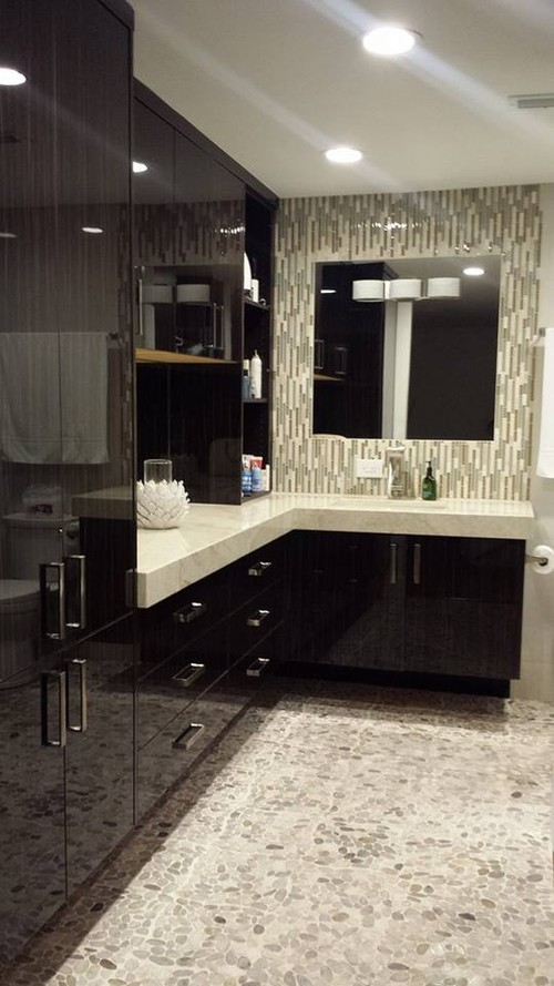 Bathrooms Remodelers| J & J Services