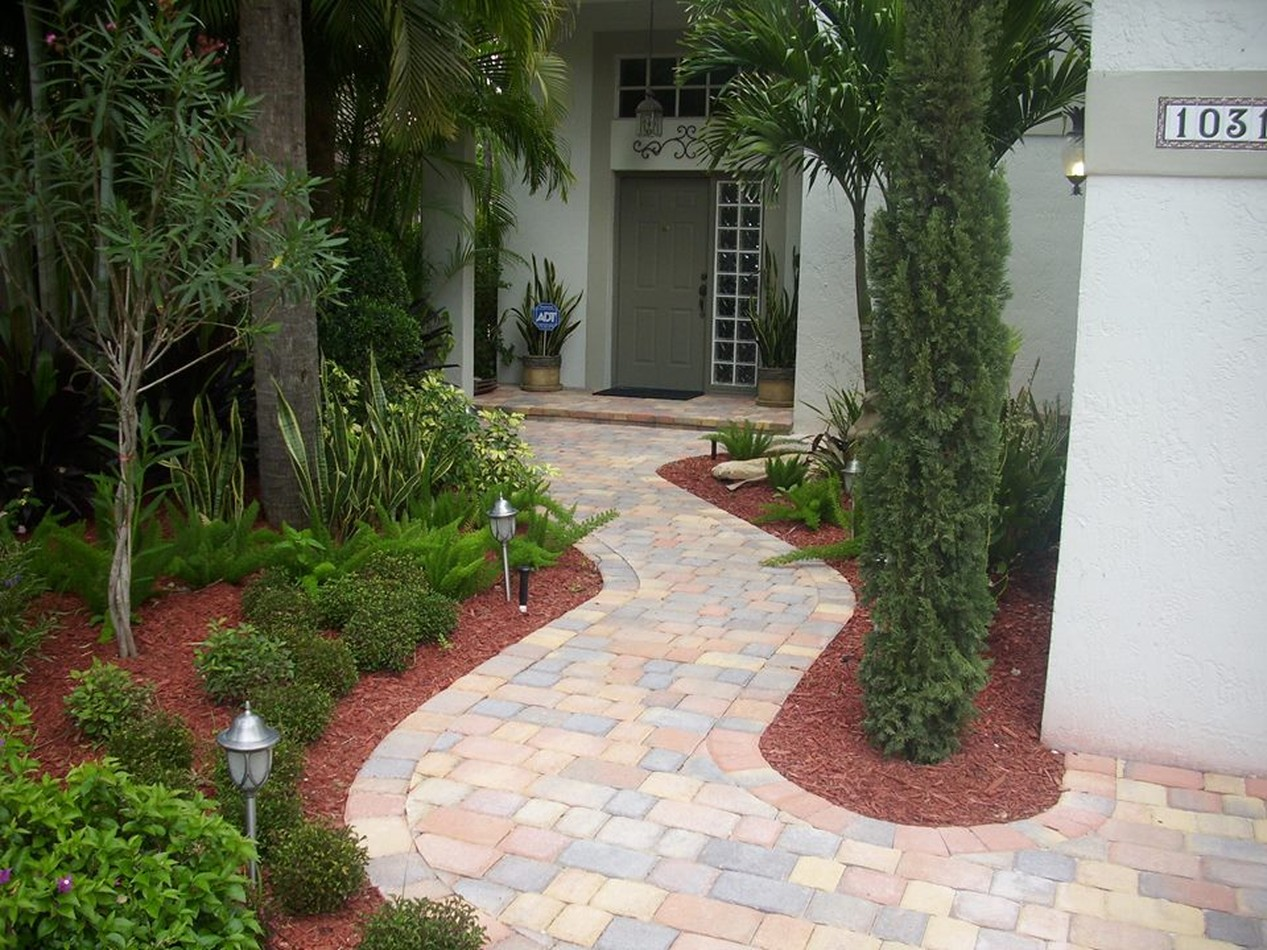 Pavers & Landscaping Designs