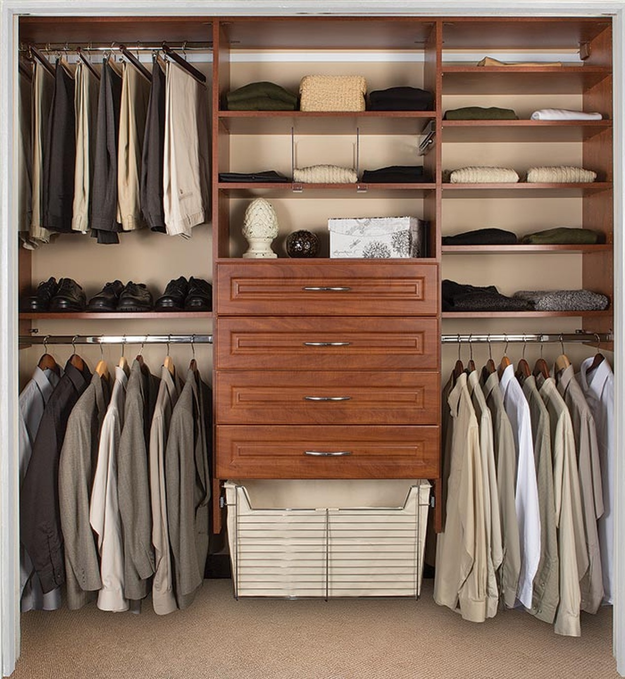 Custom Closets | the Closet Doctor