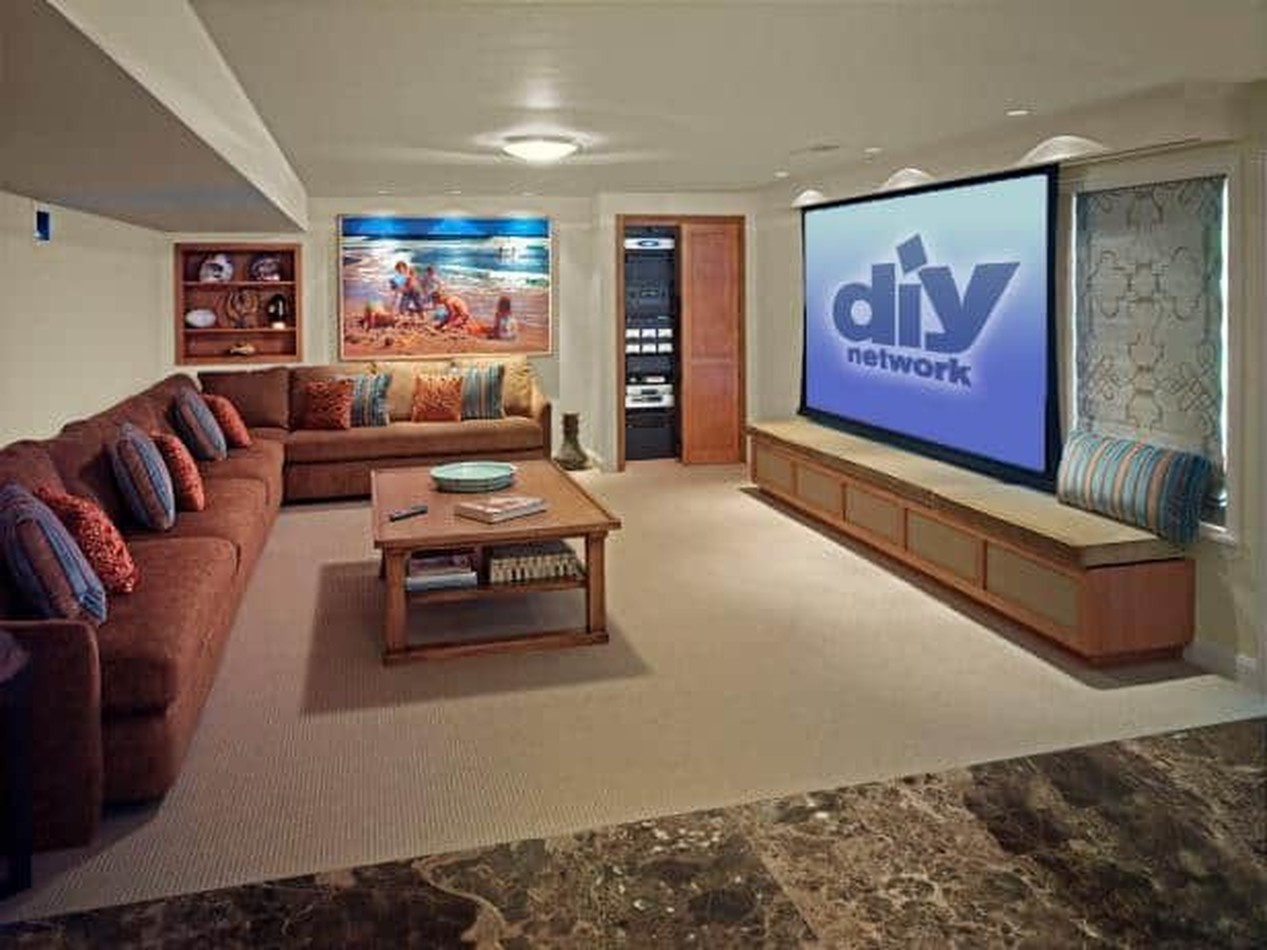 Home Theater | Technoliving