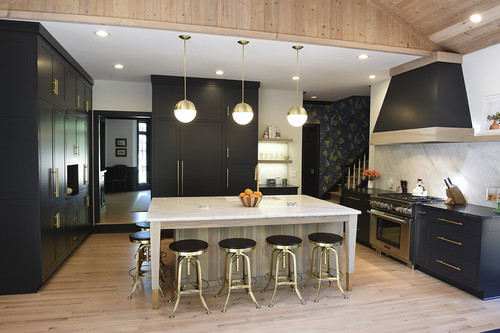 Custom Kitchen and Bathrooms | Delta Woodworks