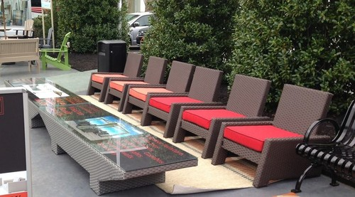 Outdoor Furniture | Camino Design and Trade Llc