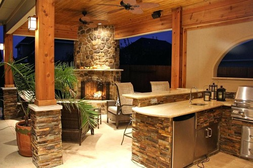 Outdoor Designs | Prime Stones