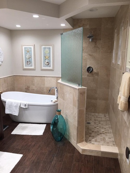 Custom Bathrooms |  Kitchen And Home Improvements