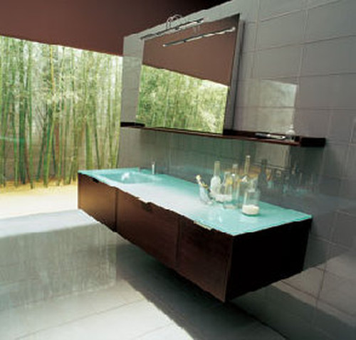 Custom Bathrooms Designs |  Faster And Master